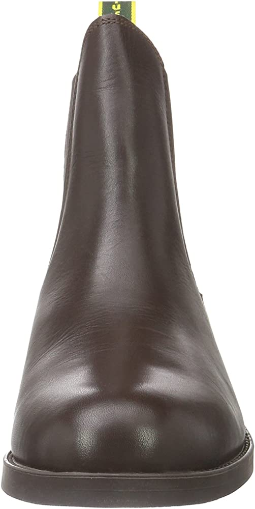 Tuffa Polo Botas de Equitación, Hombre, Marrón (Brown), 36 EU ...