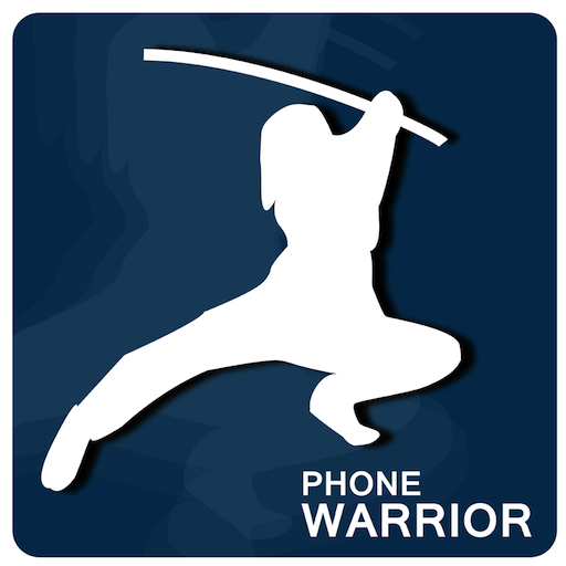 Phone Warrior - Global community to fight mobile - Filter Firewall Spam