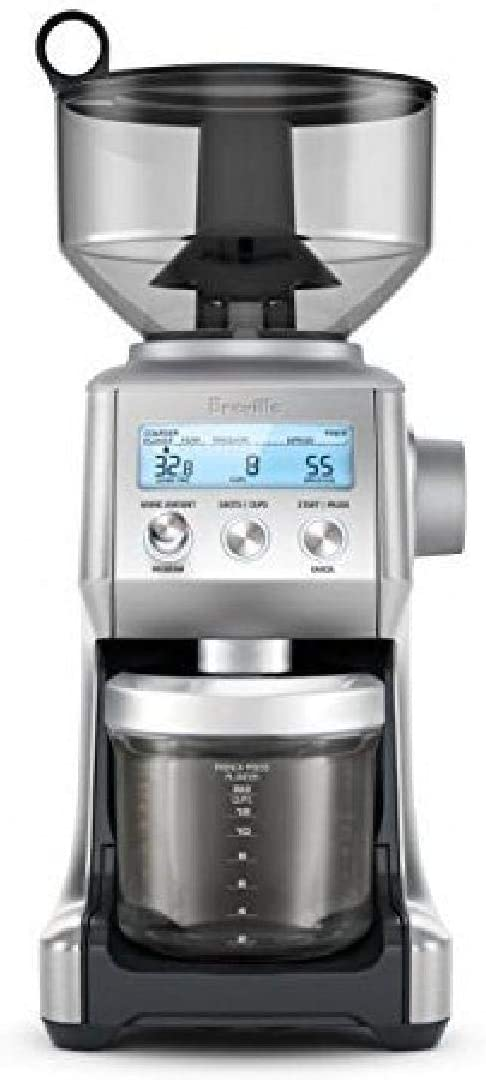 Top 7 Most desired Best coffee grinder for Chemex- Experts choice 3