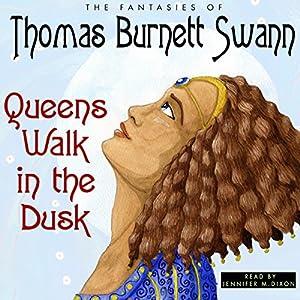 Queens Walk in the Dusk Audiobook
