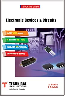 Amazon in: Buy Electronic Devices and Circuits Book Online