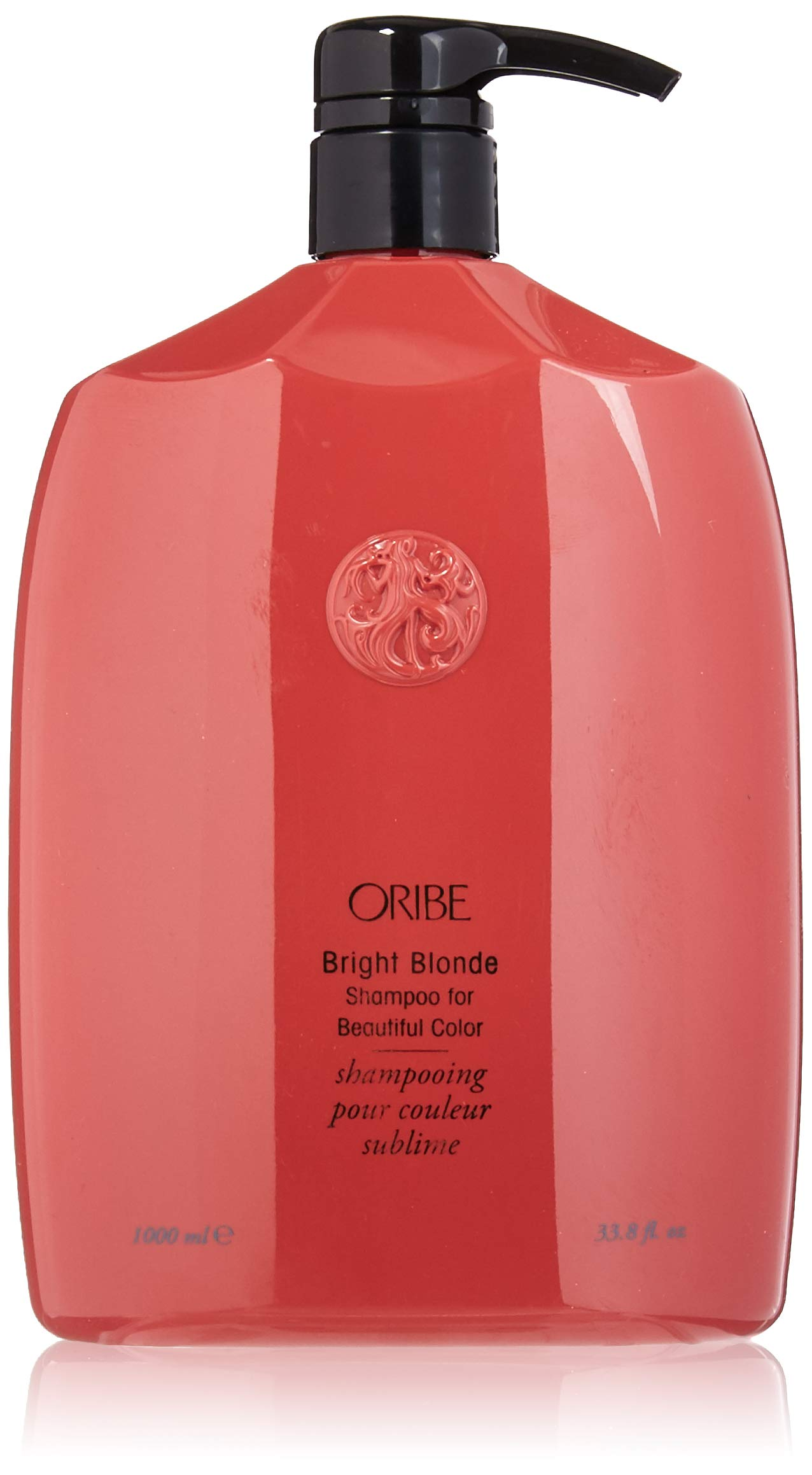 ORIBE Bright Blonde Shampoo, 33.8 Fl Oz