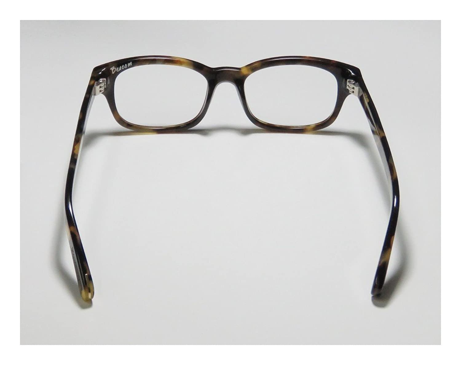 Elizabeth And James Beacom Womens/Ladies Designer Full-rim Eyeglasses/Spectacles