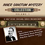 Inner Sanctum Mystery, Collection 1 |  Black Eye Entertainment