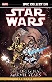 img - for Star Wars Legends Epic Collection: The Original Marvel Years Vol. 2 book / textbook / text book