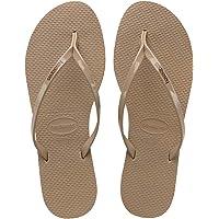 Havaianas You Metallic Women's Flip Flops