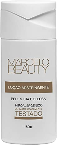 Loção Adstringente, Marcelo Beauty
