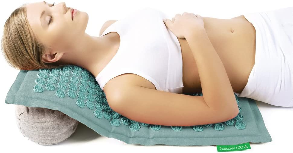 Esterilla de masaje Pramanat