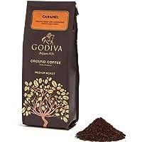 Godiva Coffee, Caramel, 284 gram