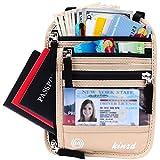 New Neck Belt Bag, Travel Pouch Hidden Passport - Best Reviews Guide