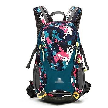 mochilas montaña Hombro al aire libre que va de excursión la maleta / los deportes ligeros