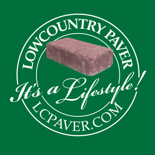 Lowcountry Paver (Natural For Patios Stones)