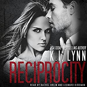 Reciprocity Audiobook