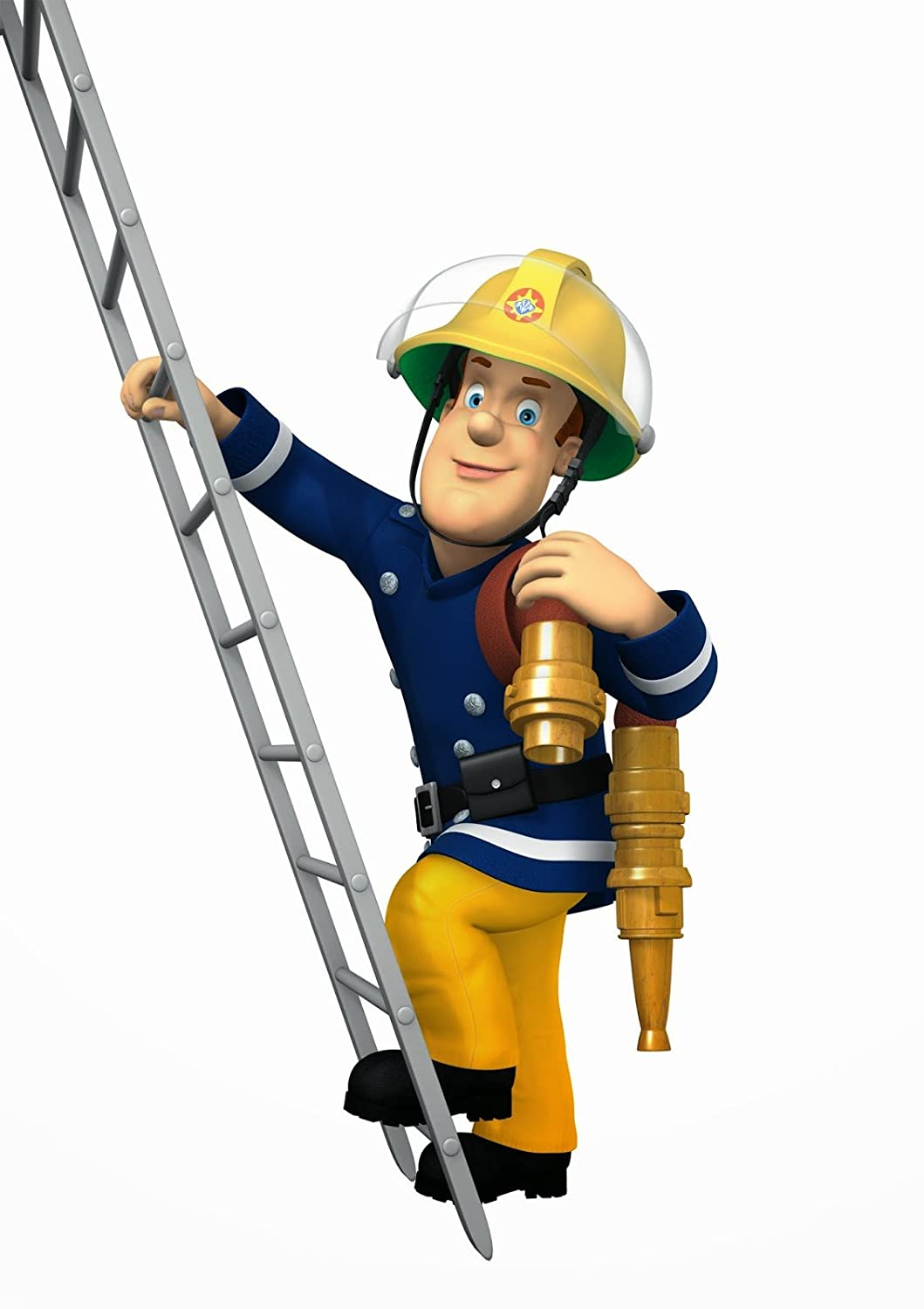 Fireman Sam Wall Stickers Build Your Own Story Board Childrens Bedroom Art Kids