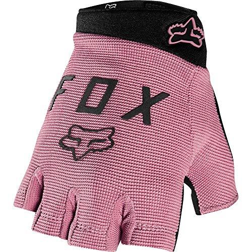 Fox Racing Ranger Gel Short Glove - Women's Purple Hz, M