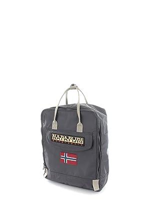 Napapijri Men Tote NAPAPIJRI Backpack H32 Smoke  Amazon.co.uk  Clothing