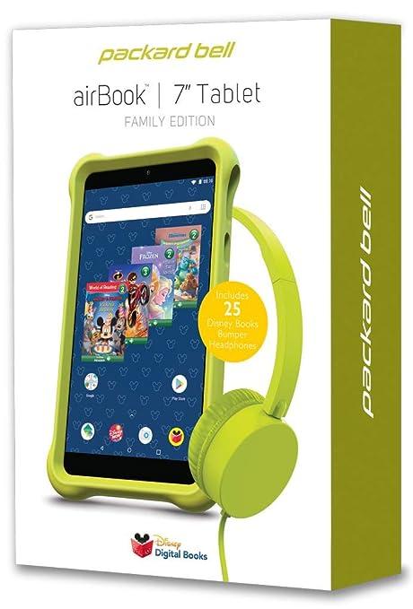 Amazon.com: Disney airBook 7