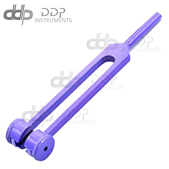 DDP Medic Professional C64 HZ Tuning Fork