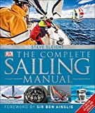 img - for The Complete Sailing Manual, 4th Edition book / textbook / text book
