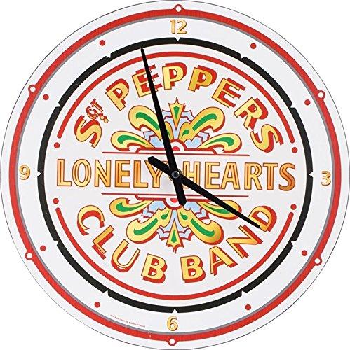 Vandor Beatles SGT. Pepper's Cordless Wall ()