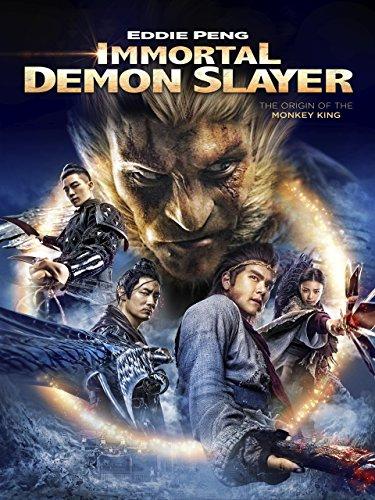 VHS : Immortal Demon Slayer