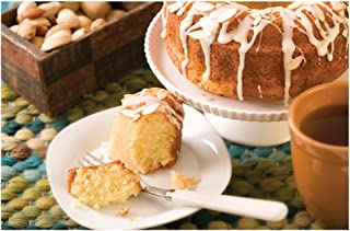 product image for Scandinavian Almond Crown Cake
