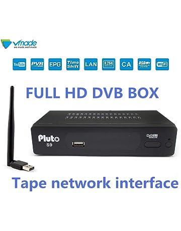 722170d8c933 Vmade SAT Digitaler satellite-receiver (WiFI dongle