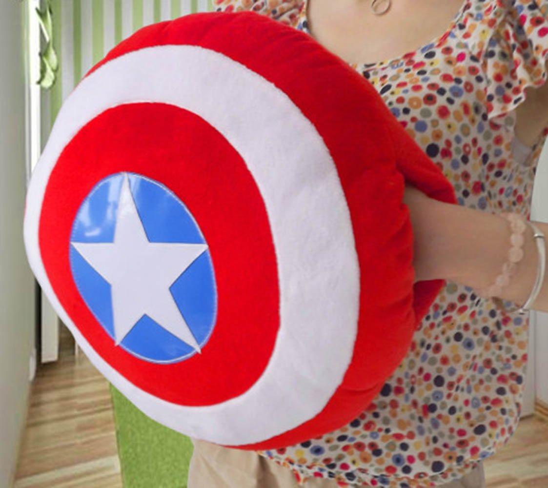 Amazon.com: wo-dreamsnew Fashion Captain America Shield ...