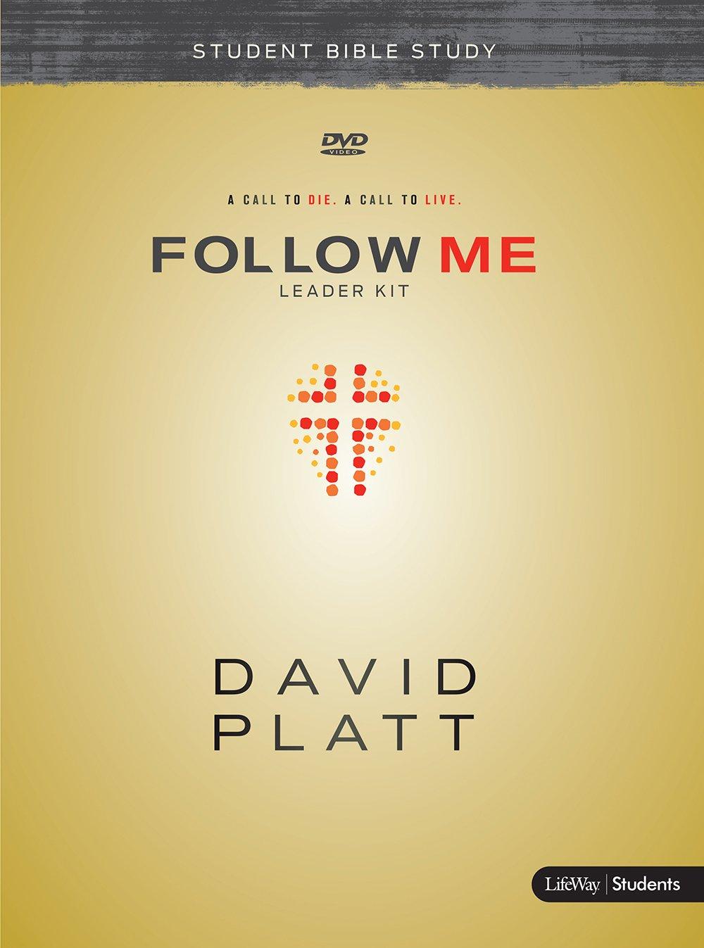 Follow Me - Student DVD Leader Kit