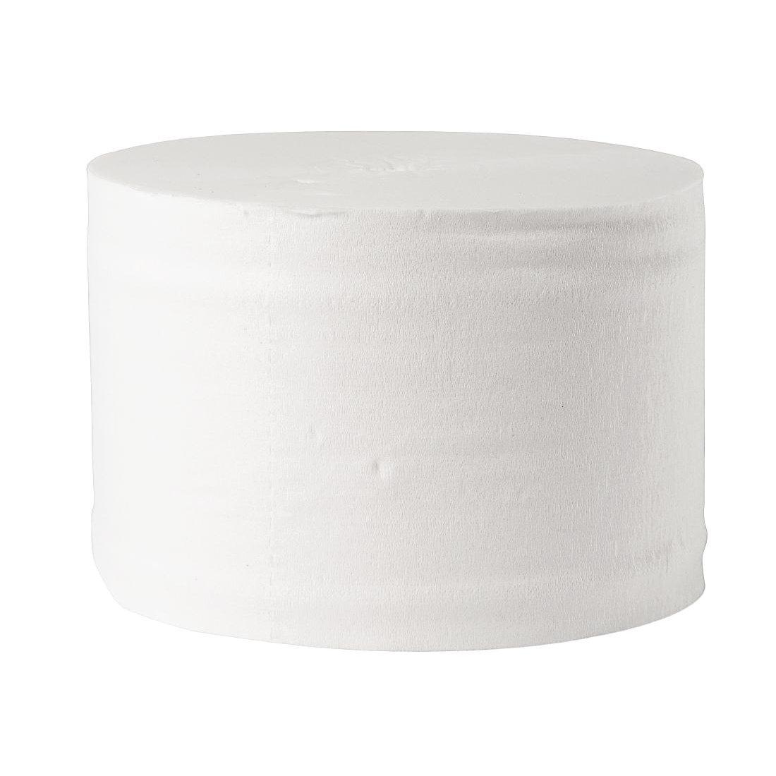 Jantex gl061/Compact Toilette Rouleau sans noyau Lot de 36