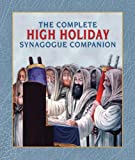 The High Holiday Synagogue Companion (Newly Updated)