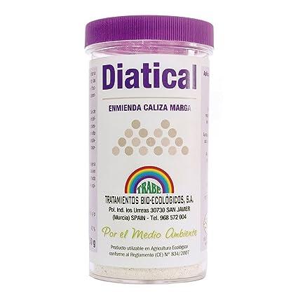 Insecticida vegetal a base de Algas Marinas Trabe Diatical (150g)