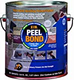 XIM 11461 High Build Water Based Bonding Primer/Sealer, 1-Gallon, Clear