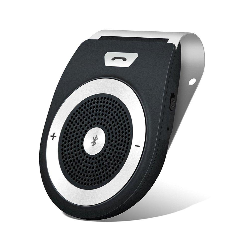 Best Bluetooth Car Speakerphone Uk