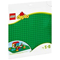 LEGO 乐高  拼插类 玩具  DUPLO 得宝系列 创意拼砌板 2304 1½-5岁 婴幼