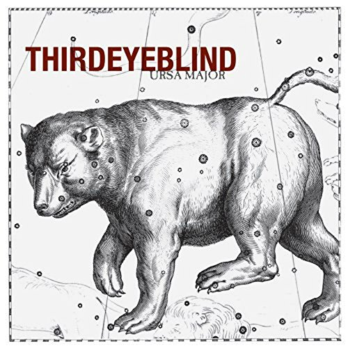 Third Eye Blind - URSA MAJOR CD