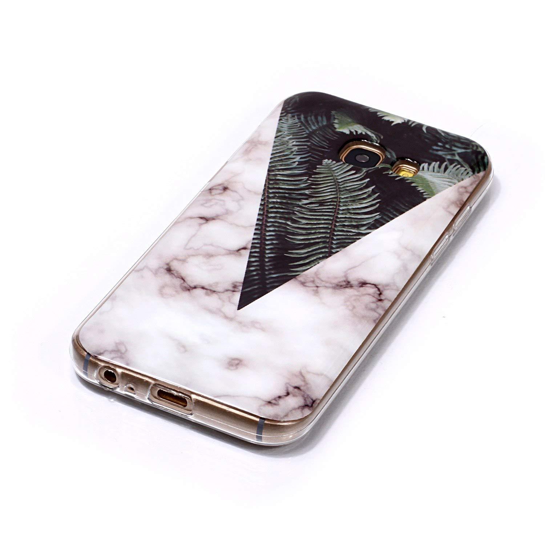 - LOYHU240122#2 2017 Lomogo Schutzh/ülle Sto/ßfest Kratzfest Handyh/ülle Case f/ür Samsung Galaxy A3 NEXCURIO Samsung Galaxy A3 2017 // A320 H/ülle Silikon