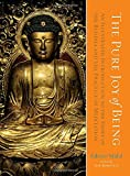 img - for The Pure Joy of Being: An Illustrated Introduction to the Story of the Buddha and the Practice of Meditation book / textbook / text book