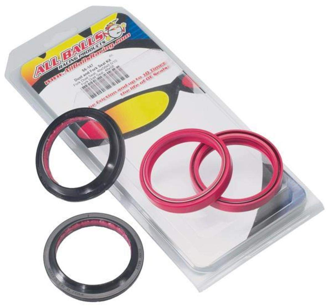 New All Balls Fork and Dust Seal Kit 56-189 for Ducati XDiavel 1198 2016 XDiavel 1198 S 2016