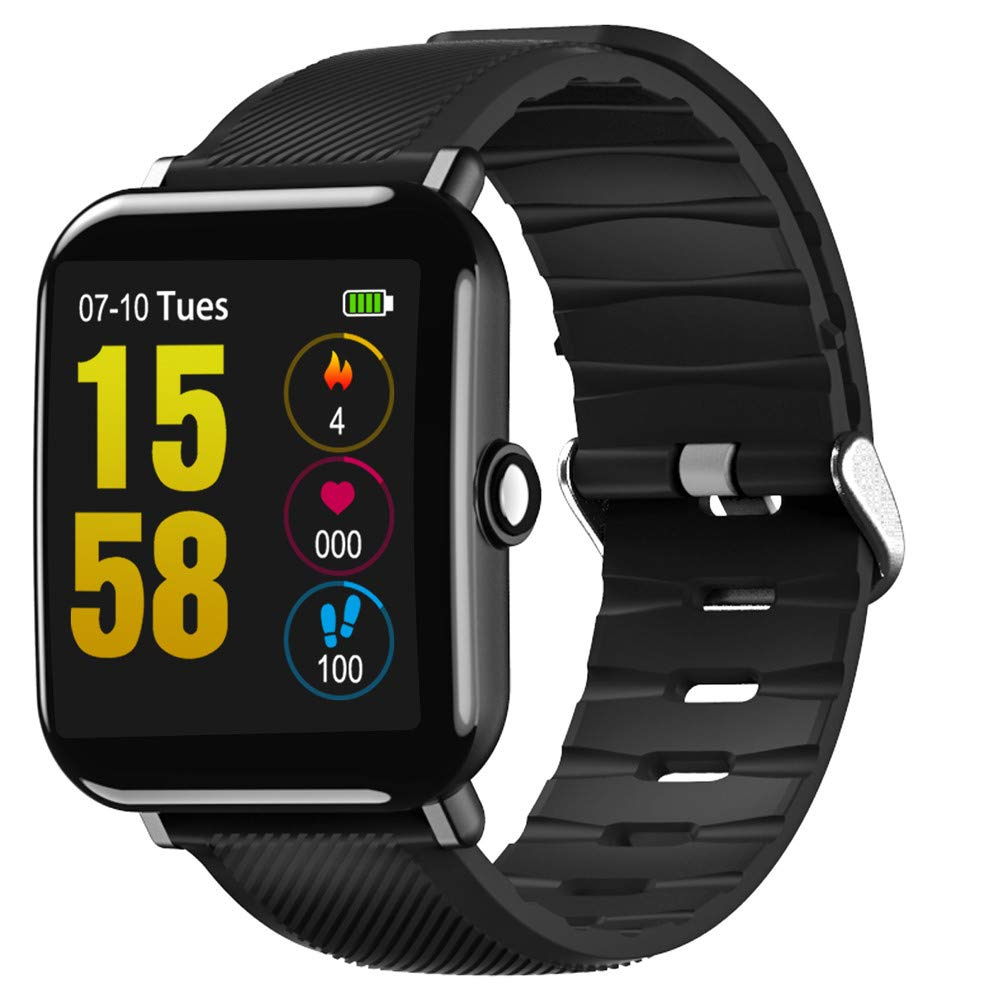 Btruely Tracker Pulsera Inteligente, Smart Watch para ...