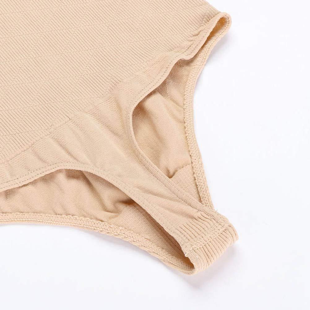 JWANS Frauen Bauch Steuer Schl/üPfer Der Taillen Trainer Body Shaper Butt Lifter Wedding Dress Seamless Underwear Abnimmt