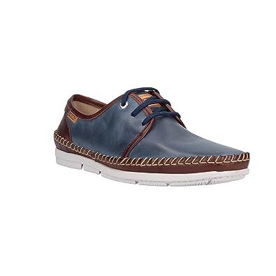 Pikolinos Chaussures M4k-4216c1 Altet Olmo 43 Blue tGkn0tXRN