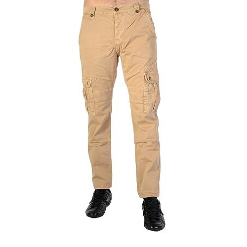 Pantalo Japón Trapos Phtom00000000000 Tom Tan 0038