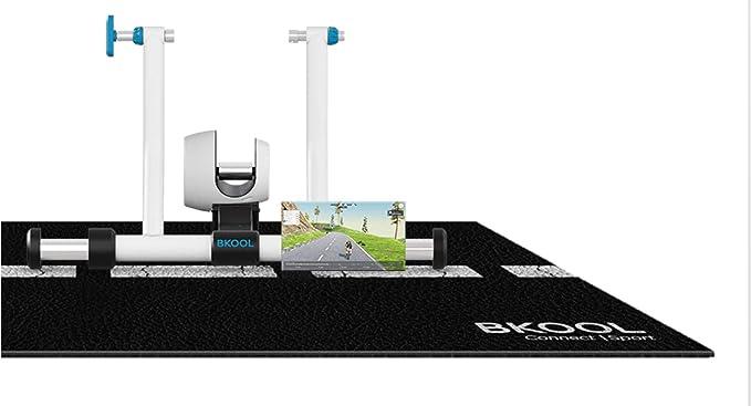 Bkool One - Rodillo de Ciclismo Indoor + Simulador: Amazon.es ...