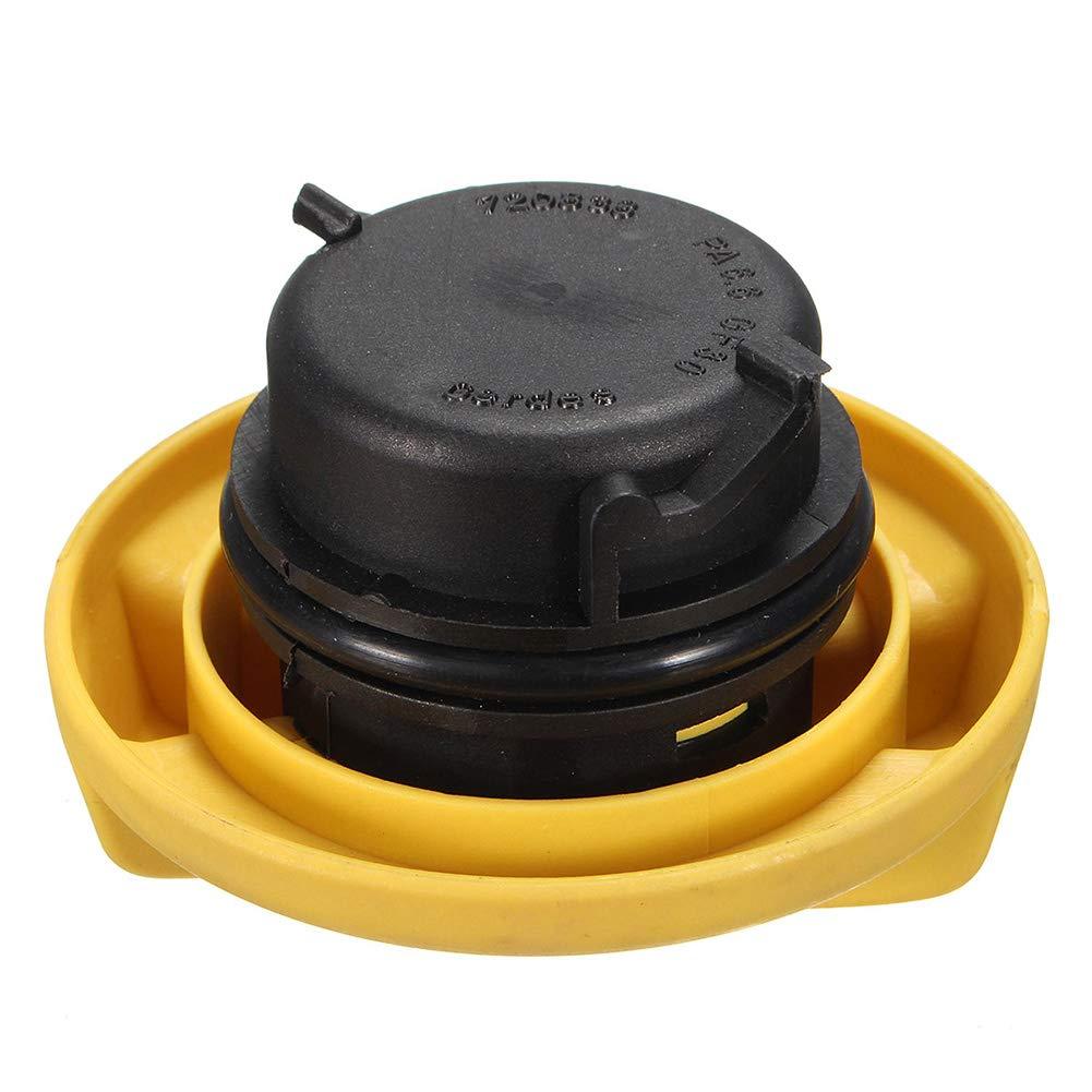 Circa 68 mm qhtongliuhewu Tappo Universale per Filtro Olio Motore Carburante per Opel Astra Corsa