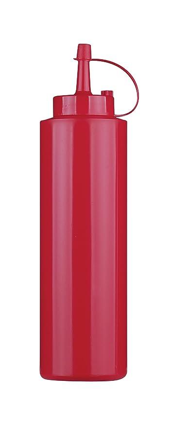 150 opinioni per Paderno 41526-R2 Flacone Dosatore in Polietilene, 0.36 litri, colore: Rosso