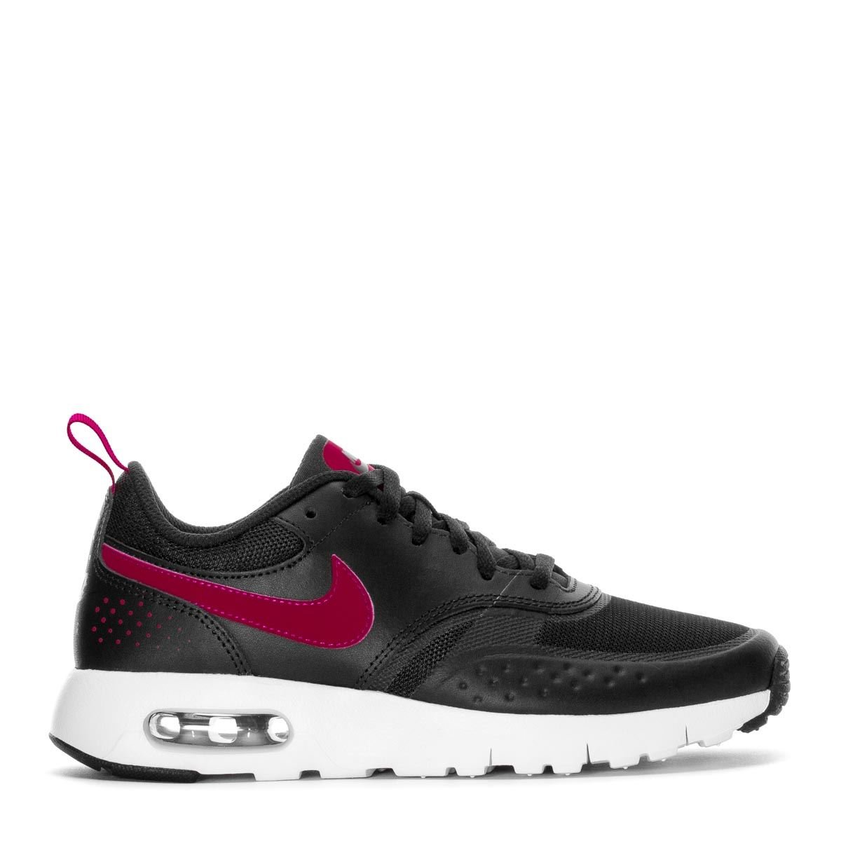 new products 77a3c 05b20 Nike Women s Air Max Vision (gs) Competition Running Shoes (Black Rush Pink  001), 6 UK  Amazon.co.uk  Shoes   Bags