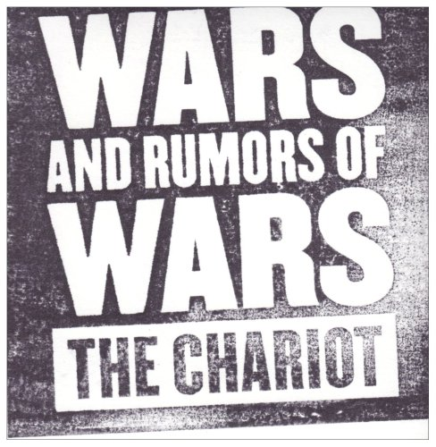 Wars and Rumors of Wars by SOLID STATE RECORDS