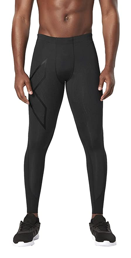 3dcba8760d Amazon.com: 2XU Men's MCS Thermal Compression Tights: Sports & Outdoors