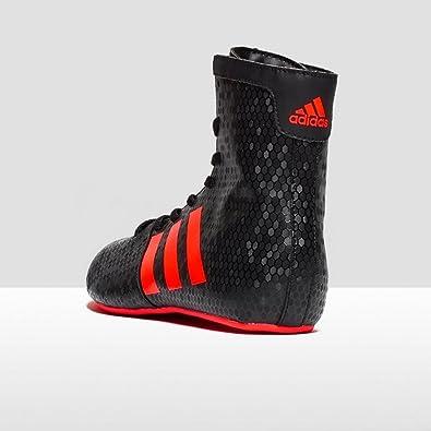 new style 8abe0 84235 adidas KO Legend 16.2 Junior Boxing Boots  Amazon.co.uk  Shoes   Bags